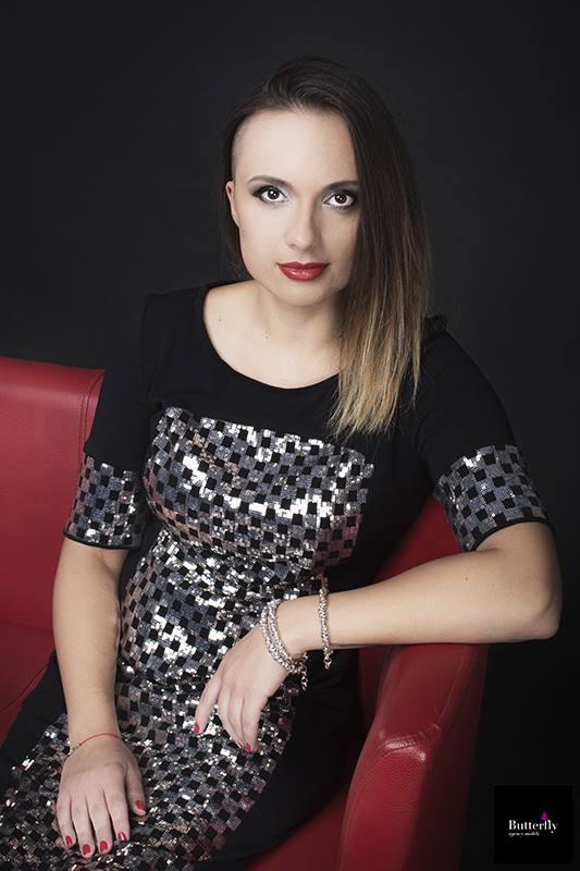 Agnieszka Bojarska, fot. Anapt