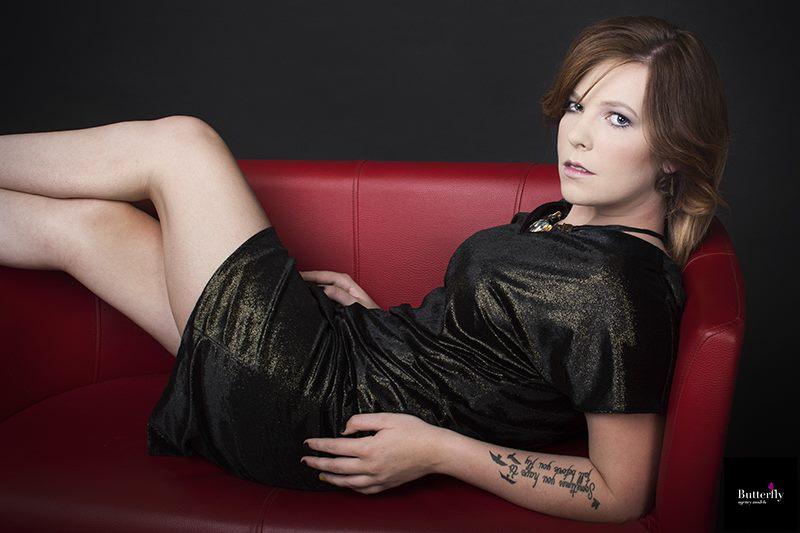 Daria Pyszewska, fot. Anapt