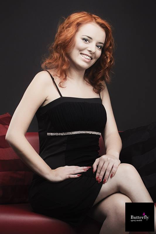 Olga Fijałkowska, fot. Anapt