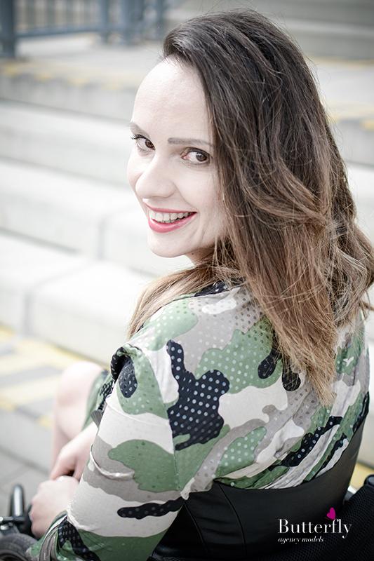 Agnieszka Bojarska, fot. Szymon Anapt Siwak