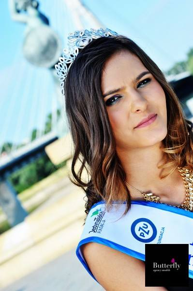 Julia Torla, fot. Dariusz Gajko