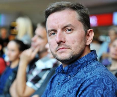 Rafał Michalczyk